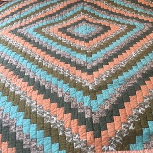 Other - Twin Handmade Quilt